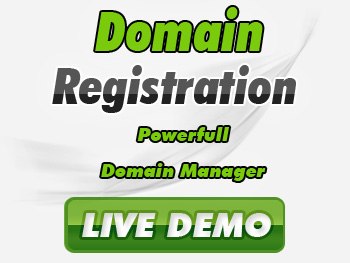 Cheap domain name registration & transfer services